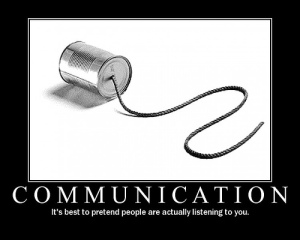 Effective Social Media Communication